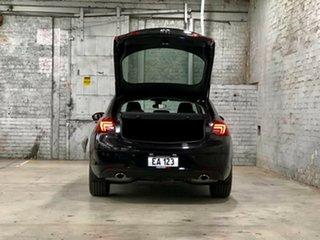 2017 Holden Calais ZB MY18 Liftback Black 9 Speed Sports Automatic Liftback
