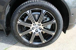 2018 Volvo XC60 UZ MY18 T5 AWD Inscription Grey 8 Speed Sports Automatic Wagon