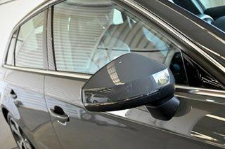2017 Audi A3 8V MY17 Sport Sportback S Tronic Grey 7 Speed Sports Automatic Dual Clutch Hatchback.