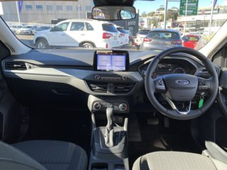 2019 Ford Focus SA 2019.25MY Ambiente Orange 6 Speed Automatic Hatchback