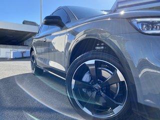 2017 Audi Q5 FY MY17 TFSI S Tronic Quattro Ultra S Line black Grey 7 Speed.