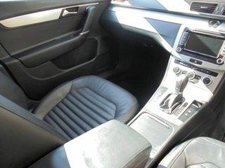 2013 Volkswagen Passat Type 3C MY14 130TDI DSG Highline White 6 Speed Sports Automatic Dual Clutch