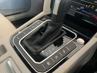 2021 Volkswagen Passat 3C (B8) MY21 162TSI DSG Elegance Blue 6 Speed Sports Automatic Dual Clutch