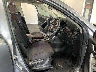 2014 Mazda CX-5 KE1031 MY14 Maxx SKYACTIV-Drive AWD Sport Silver 6 Speed Sports Automatic Wagon
