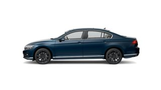 2021 Volkswagen Passat 3C (B8) MY21 162TSI DSG Elegance Blue 6 Speed Sports Automatic Dual Clutch.