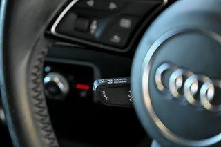 2017 Audi A3 8V MY17 Sport Sportback S Tronic Grey 7 Speed Sports Automatic Dual Clutch Hatchback