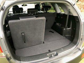 2011 Kia Sorento XM MY11 Platinum (4x4) 6 Speed Automatic Wagon