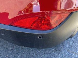 2013 Hyundai ix35 LM2 SE Cool Red 6 Speed Sports Automatic Wagon