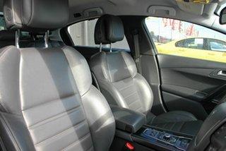 2013 Peugeot 508 Allure HDi Black 6 Speed Automatic Sedan