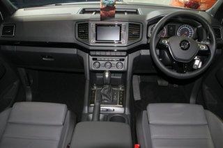 2021 Volkswagen Amarok 2H MY21 TDI580 4MOTION Perm W580S White 8 Speed Automatic Utility