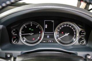 2021 Toyota Landcruiser VDJ200R VX Crystal Pearl 6 Speed Sports Automatic Wagon