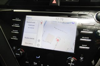 2020 Toyota Camry ASV70R Ascent Sport Silver Pearl 6 Speed Sports Automatic Sedan