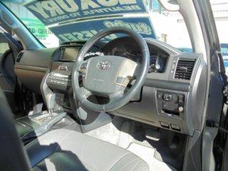 2011 Toyota Landcruiser VDJ200R MY10 Altitude Grey 6 Speed Sports Automatic Wagon