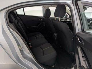 2017 Mazda 3 BN5478 Neo SKYACTIV-Drive Silver 6 Speed Sports Automatic Hatchback