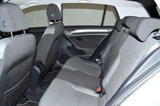 2013 Volkswagen Golf VII 90TSI DSG Comfortline Grey 7 Speed Sports Automatic Dual Clutch Hatchback