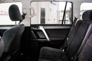 2013 Toyota Landcruiser Prado KDJ150R MY14 GXL (4x4) Glacier White 5 Speed Sequential Auto Wagon