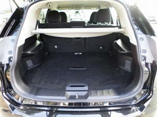 2014 Nissan X-Trail T32 TS (FWD) Continuous Variable Wagon