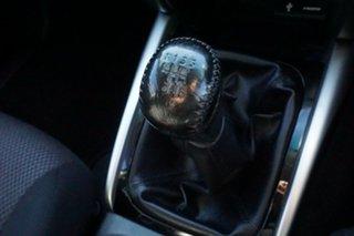 2018 Mitsubishi Triton MQ MY18 GLS Double Cab White 6 Speed Manual Utility