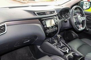 2020 Nissan Qashqai J11 Series 3 MY20 ST-L X-tronic Grey 1 Speed Constant Variable Wagon