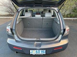 2008 Mazda 3 BK10F2 Neo Grey 4 Speed Sports Automatic Hatchback