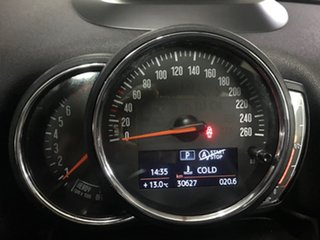 2017 Mini Countryman F60 Cooper S Steptronic Green 8 Speed Sports Automatic Wagon