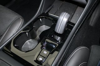2020 Volvo XC40 XZ MY20 T5 AWD R-Design Black Stone 8 Speed Sports Automatic Wagon