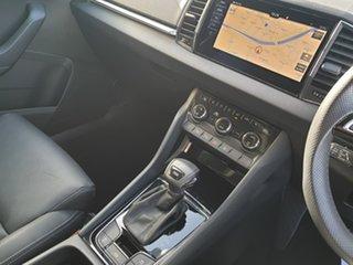 2019 Skoda Karoq NU MY20 110TSI DSG FWD Black 7 Speed Sports Automatic Dual Clutch Wagon