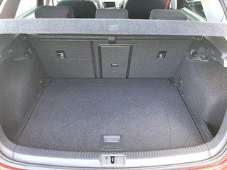 2014 Volkswagen Golf AU MY15 90 TSI Comfortline 7 Speed Auto Direct Shift Hatchback