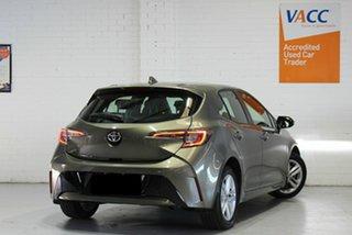 2018 Toyota Corolla Mzea12R Ascent Sport Bronze 10 Speed Constant Variable Hatchback