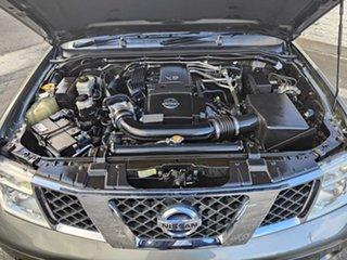 2006 Nissan Pathfinder R51 TI Grey 5 Speed Sports Automatic Wagon