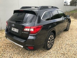 2017 Subaru Outback MY16 2.5I Premium AWD Grey Continuous Variable Wagon.