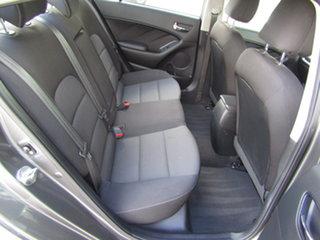 2017 Kia Cerato YD MY17 Sport Grey 6 Speed Sports Automatic Sedan