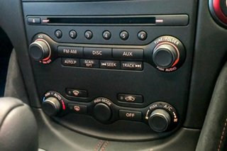 2021 Nissan 370Z Z34 MY20 Nismo Diamond Black 7 Speed Sports Automatic Coupe