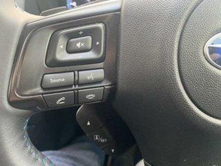 2018 Subaru Levorg MY19 2.0 GT-S (AWD) Continuous Variable Wagon