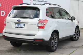 2015 Subaru Forester S4 MY15 2.5i-S CVT AWD 6 Speed Constant Variable Wagon.