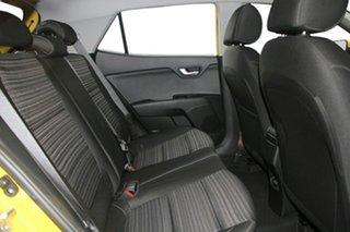 2021 Kia Stonic YB MY21 Sport FWD Mighty Yellow 6 Speed Automatic Wagon.