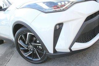 2020 Toyota C-HR NGX50R Koba S-CVT AWD 7 Speed Constant Variable Wagon.