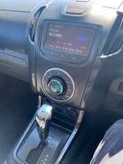 2014 Holden Colorado RG MY14 LTZ Crew Cab Silver/060614 6 Speed Sports Automatic Utility