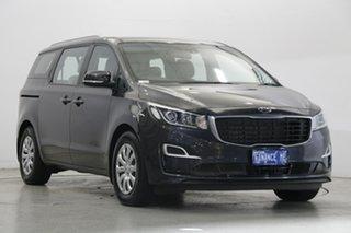 2020 Kia Carnival YP MY20 S Panthera Metal 8 Speed Sports Automatic Wagon