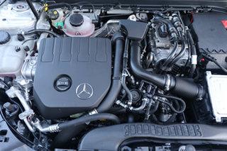 2020 Mercedes-Benz A-Class A250e DCT Iridium Silver 8 Speed Sports Automatic Dual Clutch Hatchback