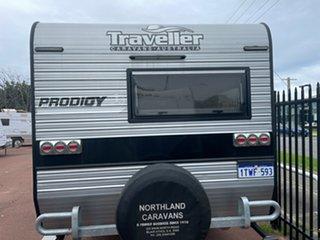 2016 Traveller Prodigy