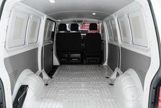 2019 Volkswagen Transporter T6 MY19 TDI340 LWB DSG White 7 Speed Sports Automatic Dual Clutch Van