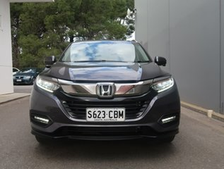 2019 Honda HR-V MY19 +Luxe Grey 1 Speed Constant Variable Hatchback
