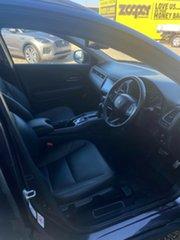 2015 Honda HR-V MY15 VTi-L Black/310516 1 Speed Constant Variable Hatchback