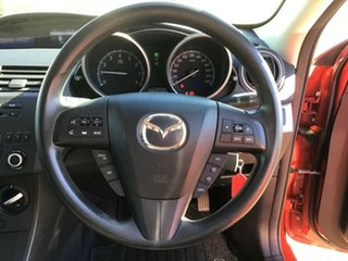 2012 Mazda 3 BL10F2 Neo Activematic Maroon 5 Speed Sports Automatic Hatchback