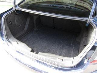 2017 Holden Astra BL MY17 LS Blue 6 Speed Sports Automatic Sedan