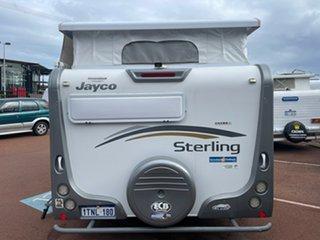 2012 Jayco Sterling (Ensuite) Pop Top