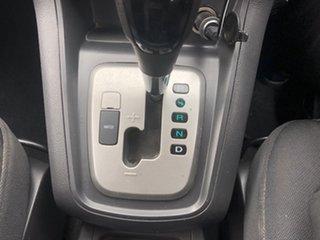 2009 Holden Captiva CG MY09.5 SX AWD White 5 Speed Sports Automatic Wagon