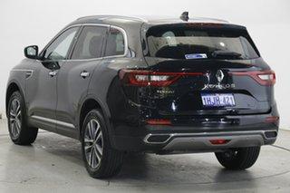 2019 Renault Koleos HZG Zen X-tronic Black 1 Speed Constant Variable Wagon