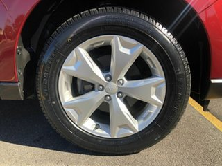 2014 Subaru Forester S4 MY14 2.5i-L Lineartronic AWD Maroon 6 Speed Constant Variable Wagon